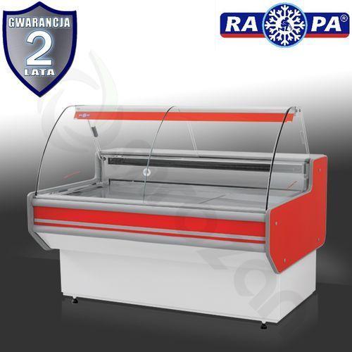 Lada chłodnicza RAPA L-B1 137/107