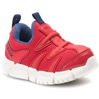 Sneakersy - b flexyper b. f b922tf 01554 c7217 m red/navy marki Geox