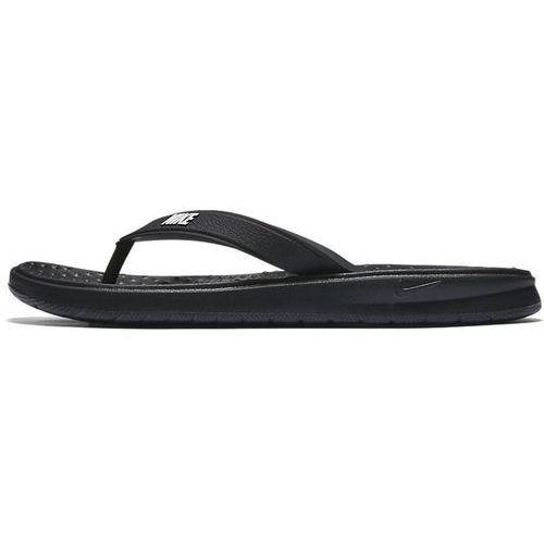 Klapki Nike Solay Thong 882699-002, w 2 rozmiarach