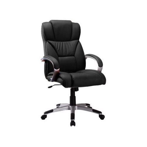 Signal Fotel obrotowy, krzesło biurowe q-044 black