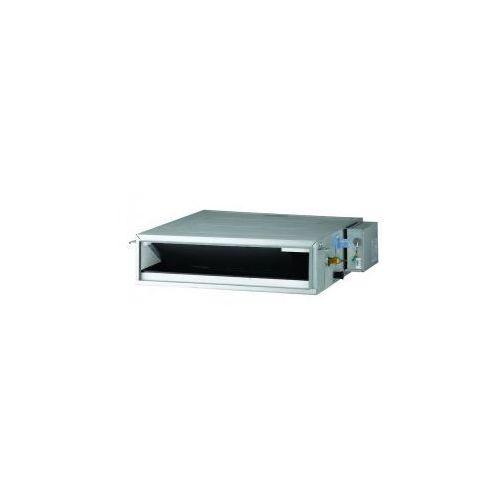 Klimatyzator kanałowy niskiego sprężu LG CB09L.N12