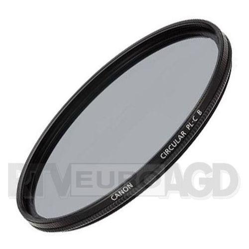 Canon  filtr polaryzacyjny kołowy 77 mm pl-c b, kategoria: filtry fotograficzne
