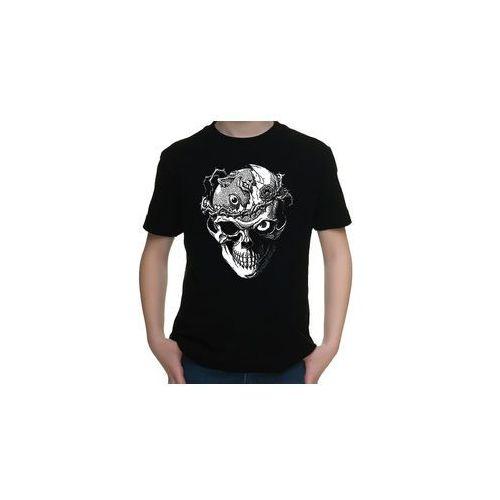 OKAZJA - Koszulka dziecięca Creepy Skull 2