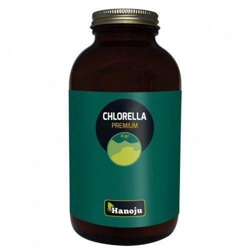 Chlorella Premium 400mg, 800 tabletek