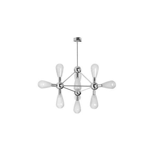 Spot light Silvio 8301028 lampa wisząca nowoczesne oświetlenie ** rabaty w sklepie ** (5901602343166)
