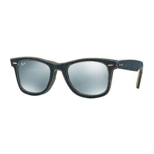 Okulary Słoneczne Ray-Ban RB2140 Original Wayfarer Denim 119430