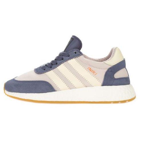 adidas Originals Iniki Runner Tenisówki Niebieski Beżowy 37 1/3, kolor niebieski