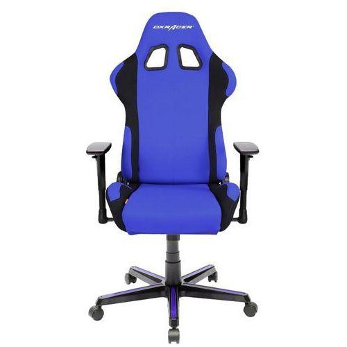 fotel DXRACER OH/FH01/IN tekstylny