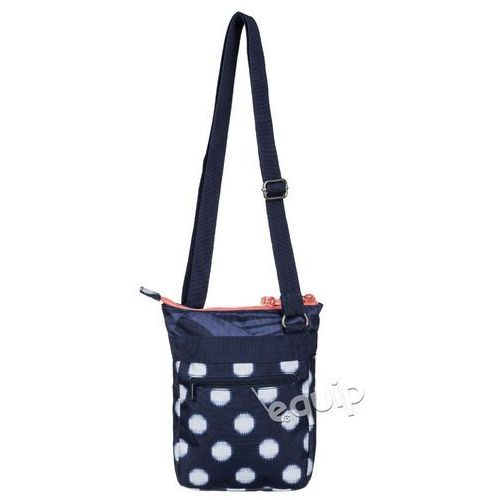 Torba na ramię having fun - navy marki Roxy
