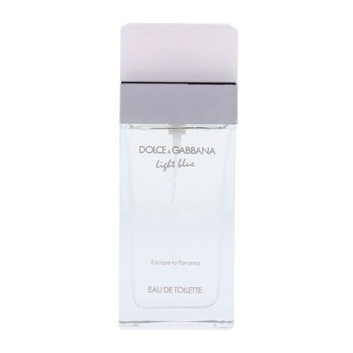 Dolce&Gabbana Light Blue Escape to Panarea 25ml - produkt z kat. wody toaletowe dla kobiet