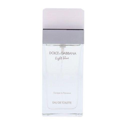 Dolce&Gabbana Light Blue Escape to Panarea Woman 25ml EdT