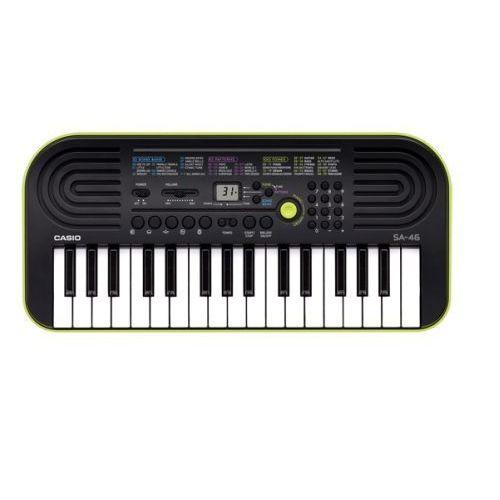 CASIO SA 46 keyboard