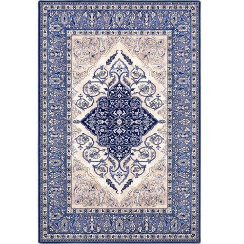 Agnella Dywan isfahan leyla ciemny niebieski 200x300