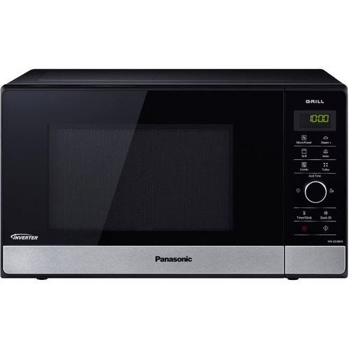 Panasonic NN-GD38HSSUG