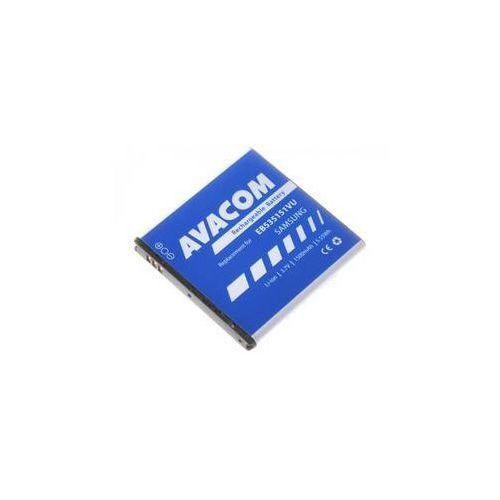 Bateria Avacom dla Samsung Galaxy S Advance, Li-Ion 3,7V 1500mAh (náhrada EB535151VU) - produkt z kategorii- Baterie do telefonów