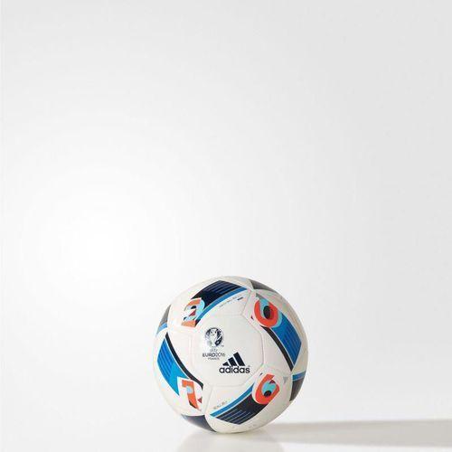 Piłka nożna adidas Beau Jeu EURO16 Mini AC5427 Mistrzostwa Europy Francja 2016