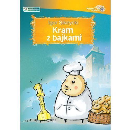 CD KRAM Z BAJKI TW, rok wydania (2007)