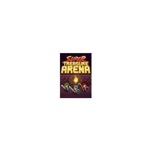 Super Treasure Arena (PC)