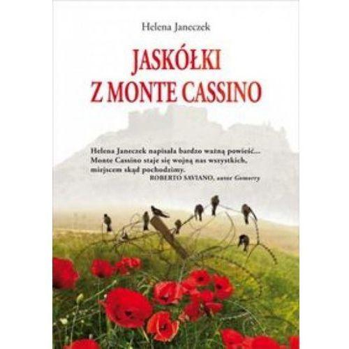 Jaskółki z Monte Cassino, pozycja wydawnicza