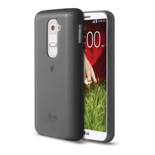 TTEC Smooth Etui LG G2 szare (2PNA9002G) (8694470543727)