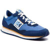 Sneakersy HELLY HANSEN - Ripples Low-Cut Sneaker 114-81.538 Vallarta Blue/Catalina Blue/Beeswax