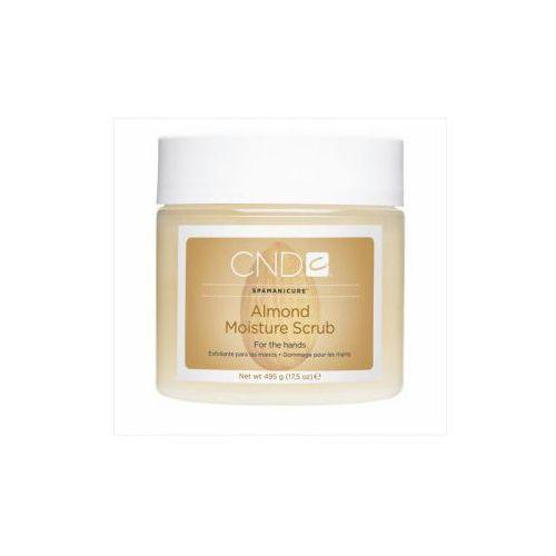 CND Almond Moisture Scrub 445ml/ 378g