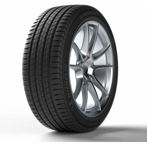 Michelin Latitude Sport 3 225/55 R19 99 V