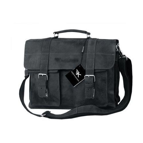 "Kochmanski torba skórzana a4 na laptop 15,6"" 1945 marki Kochmanski studio kreacji®"