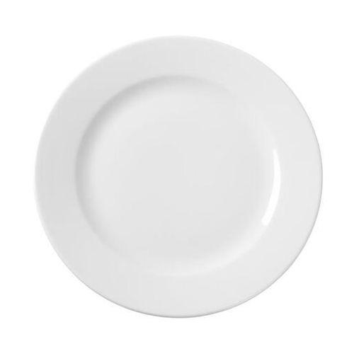 Hendi talerz płytki bianco ø 270 mm - kod product id