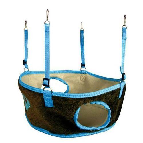 Zolux paradise campbed łóżko wiszące dla fretki lub kociąt