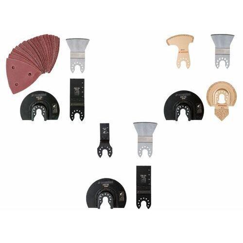 Parkside® akcesoria do narzędzia wielofunkcyjnego