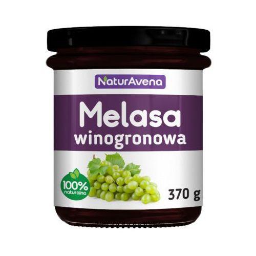 370g melasa winogronowa marki Naturavena