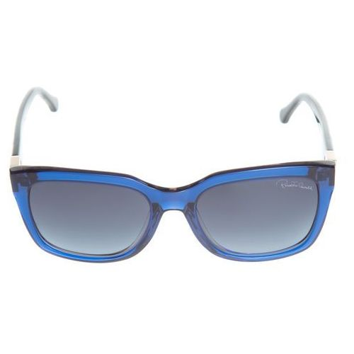 okulary przeciwsłoneczne niebieski uni marki Roberto cavalli