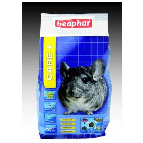 Beaphar care+ - pokarm dla szynszyli 250g (8711231184217)