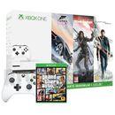 Konsola Microsoft Xbox One S 500GB zdjęcie 20