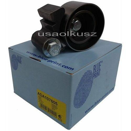 Rolka napinacza paska rozrządu z podstawą dodge caravan 4,0 v6 marki Blue print