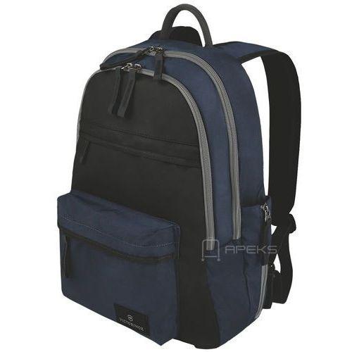 Victorinox standard backpack altmont™ 3.0 uniwersalny plecak - granatowo-czarny