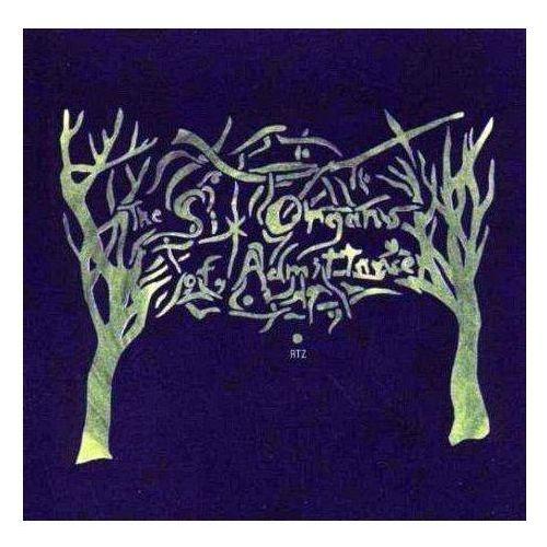 Six Organs Of Admittance - Rtz