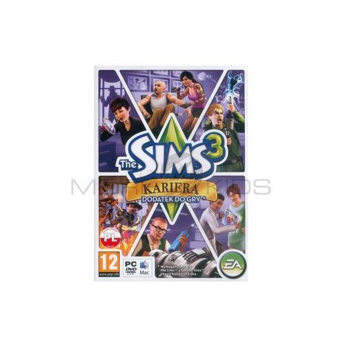 The Sims 3 Kariera (PC)