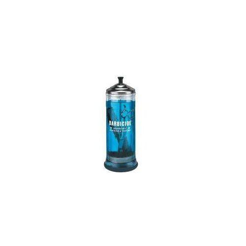 Barbicide , pojemnik szklany do dezynfekcji, 1100ml