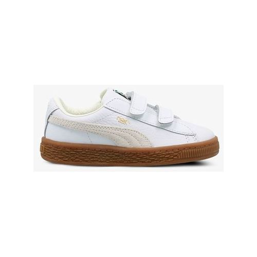 Puma Buty basket classic gum deluxe v inf 36508001