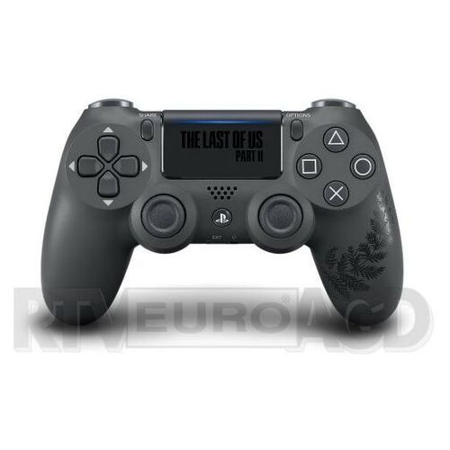 Sony dualshock 4 v2 limited edition the last of us part ii