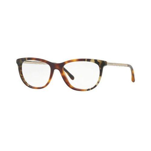 Burberry Okulary korekcyjne be2189 3667
