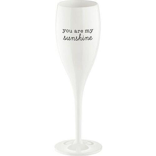 Kieliszek do szampana cheers sunshine, 3440525