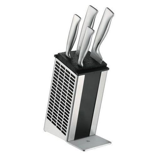 Wmf Blok z kompletem 4 noży grand gourmet (4000530677761)
