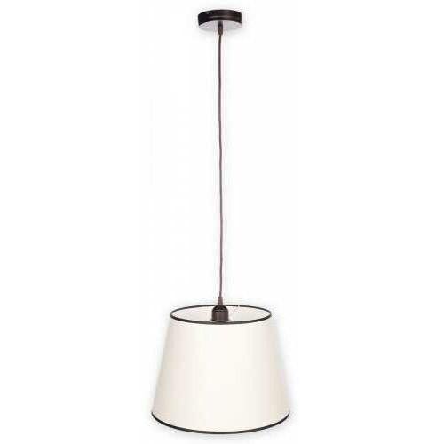 Sambra lampa wisząca 1-punktowa wenge O1821 W1 RW, O1821 W1 RW