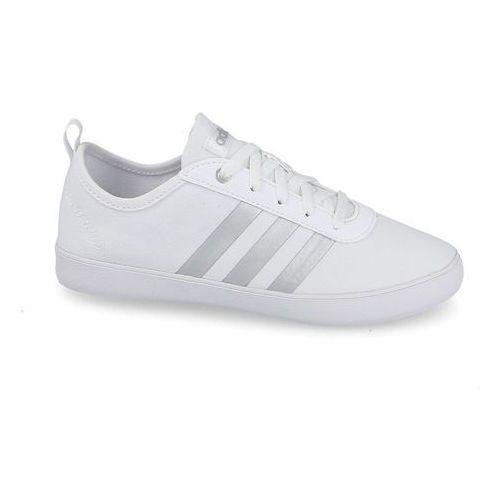 Buty adidas Qt Vulc 2.0 W DB0153 - PERŁOWY ||BIAŁY (4059323078001)