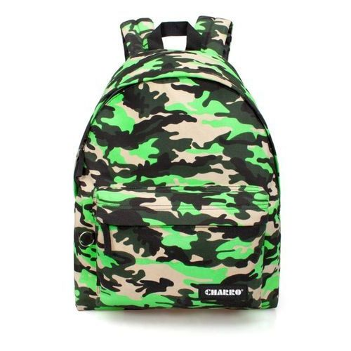 J.m. inacio El charro plecak młodzieżowy moro 43 cm (5607372586610)