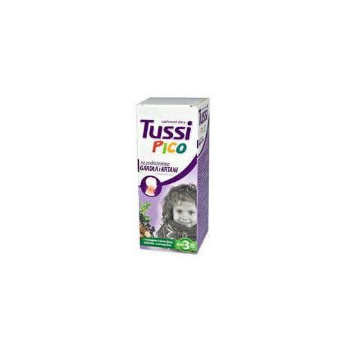 Tussipico syrop 115ml marki Polpharma