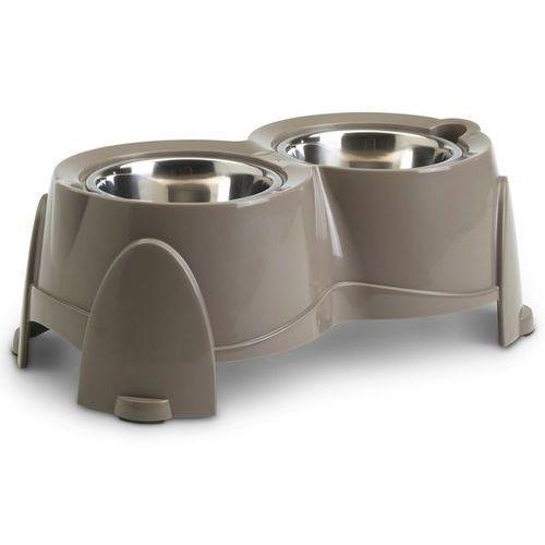 ergo feeder psi bar - 2 x 1,5 l  darmowa dostawa od 89 zł + promocje od zooplus!  -5% rabat dla nowych klientów marki Savic
